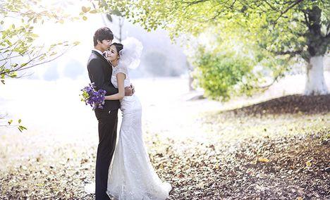 巴黎国际婚纱摄影工作室