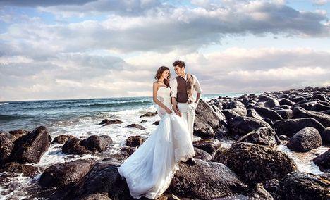 红地毯婚纱摄影