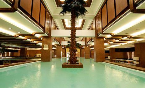 东方威尼斯国际酒店 - 大图