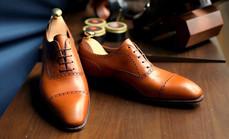 私人订制男士手工皮鞋皮靴