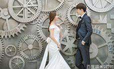 六久视觉婚纱摄影5257