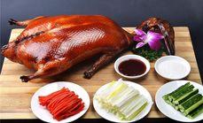 正阳楼北京烤鸭