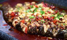 碉堡烤鱼(桐城南路店)