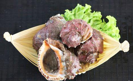 蟹王堡海鲜大咖(宁化路店)