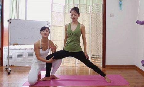 【鲁谷】瑜你有约瑜伽