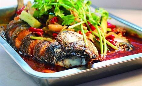 古万州烤鱼