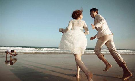 iD私享婚纱摄影