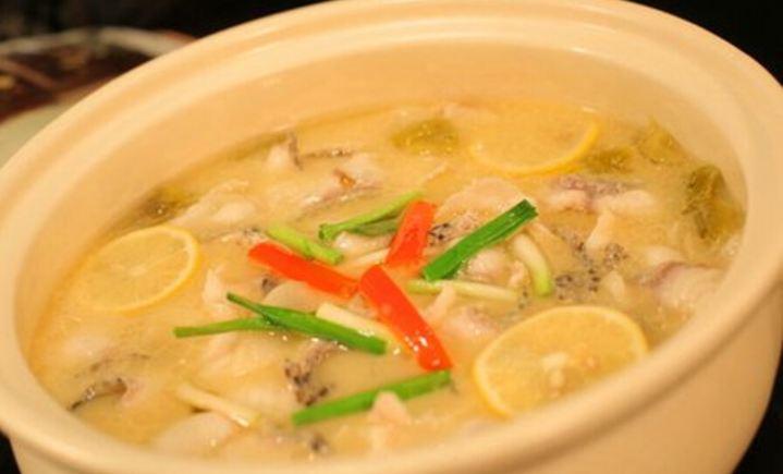 柠檬鱼(滨江店)