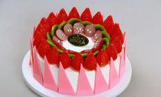 广利来蛋糕