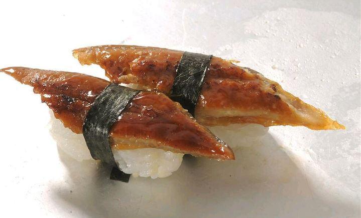 赤味鱼寿司