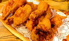 韩国炸鸡情侣双人餐