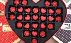 心语DIY巧克力礼品