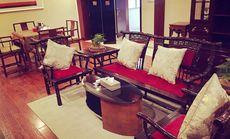 明德轩公寓总统套房