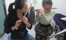 靖颐文化陶笛试听课