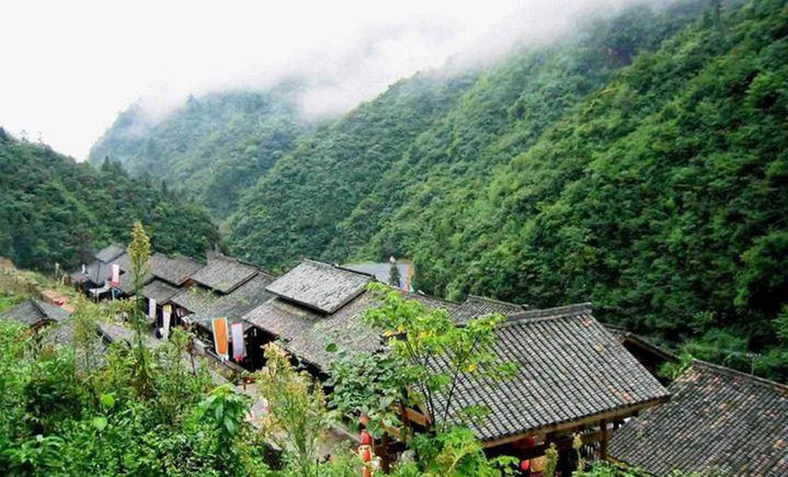 大龙湾度假村