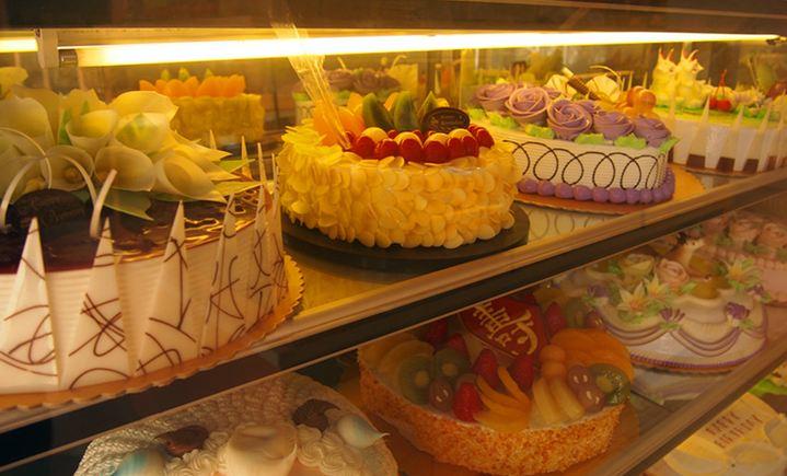 开心坊蛋糕