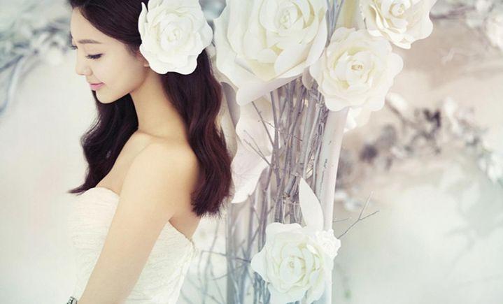 MyQueen时尚婚纱