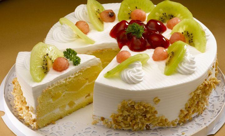 张记蛋糕店