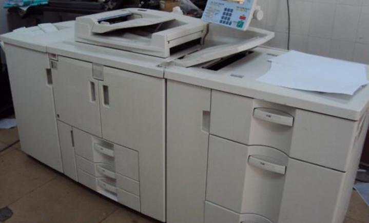 快优印数码图文