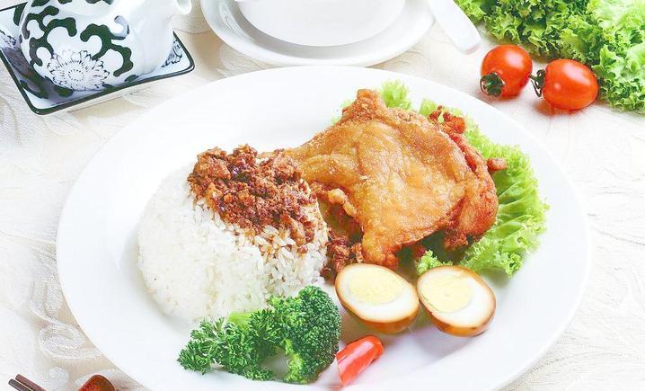 碗碗香中式快餐