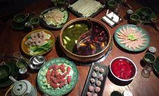 龙腾火锅2至3人餐