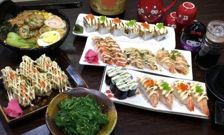 大和寿司(地王又一城店)