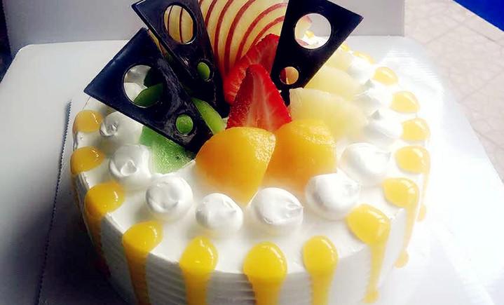 亨达利蛋糕坊