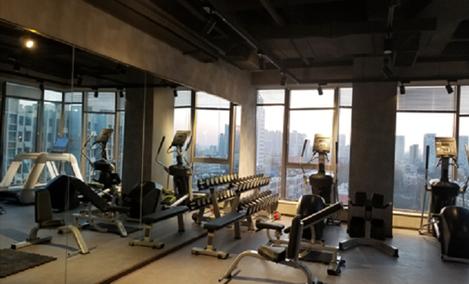 DTZ健身工作室