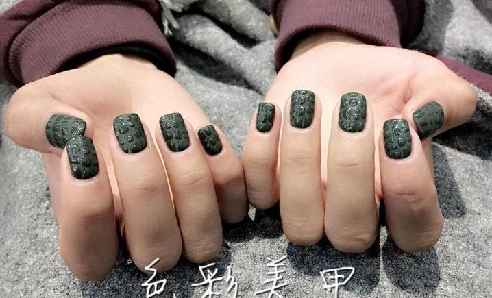SWEETY纹绣美甲店