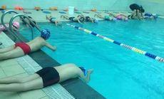 花样年华单人游泳门票