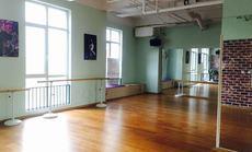 舞林大会成人舞蹈体验卡