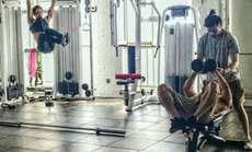 impact健身工作室