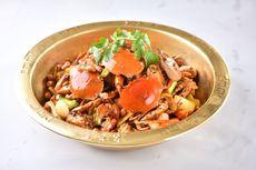 蟹老宋缅甸香辣蟹套餐