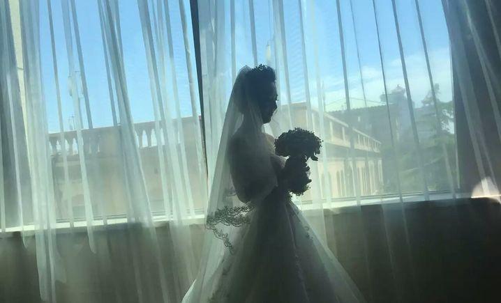 幸福坊私人婚纱婚礼定制 - 大图