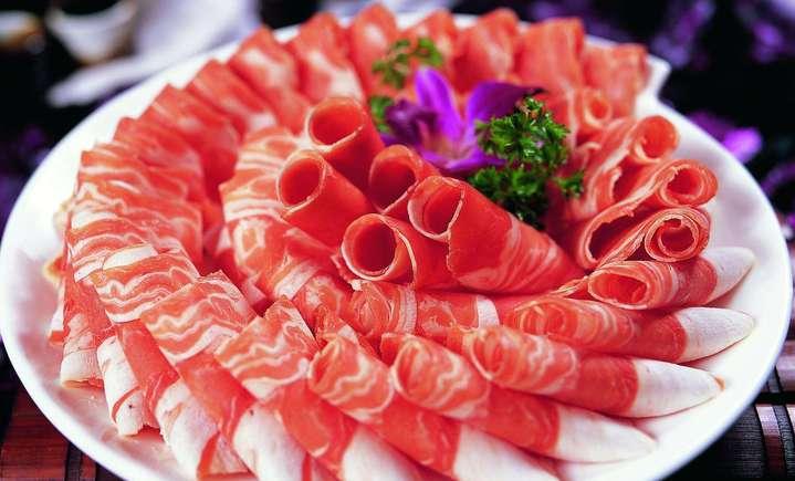 爱养生传统涮锅