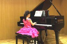 少儿钢琴一对一四节课套餐