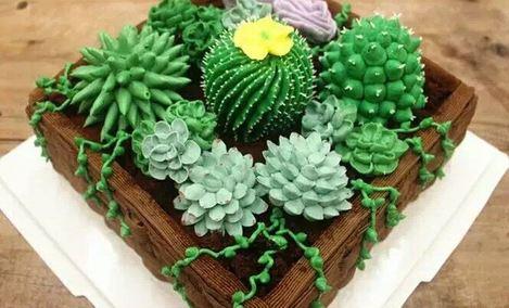 VW蛋糕烘焙 - 大图