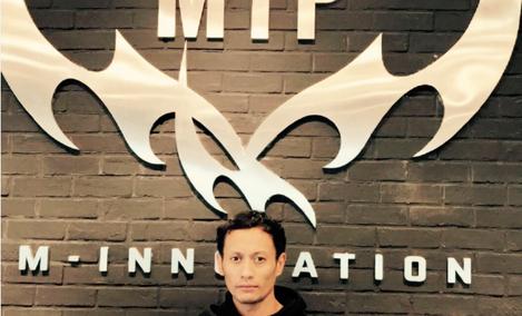 MIP慕泰格斗健身馆 - 大图