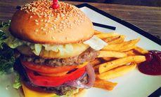 Burger代金券