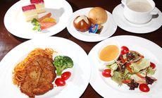 北京饭店西式套餐