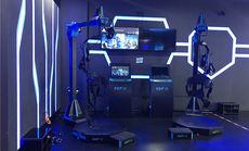 眼见为虚VR体验馆