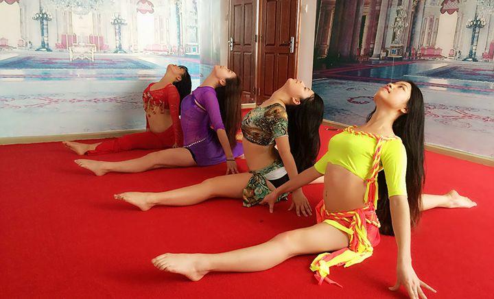 肚皮舞协会-华人环球肚皮舞艺术中心