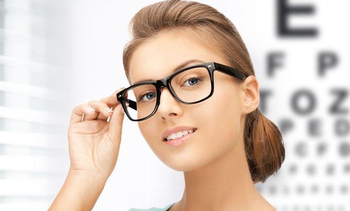精益眼镜 - 大图