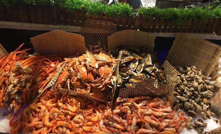 库诺玛360°全景自助餐厅 - 大图