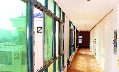 【阜成门】北京银平家庭公寓旅馆