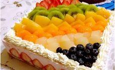 甜咪公主蛋糕坊10英寸蛋糕