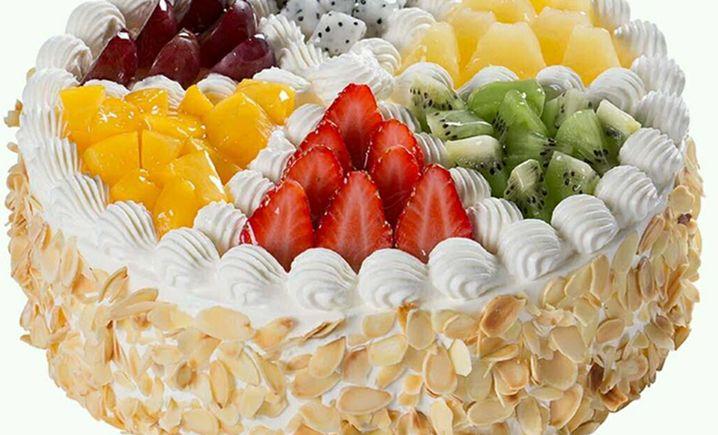 金马利蛋糕(钻石南路店)