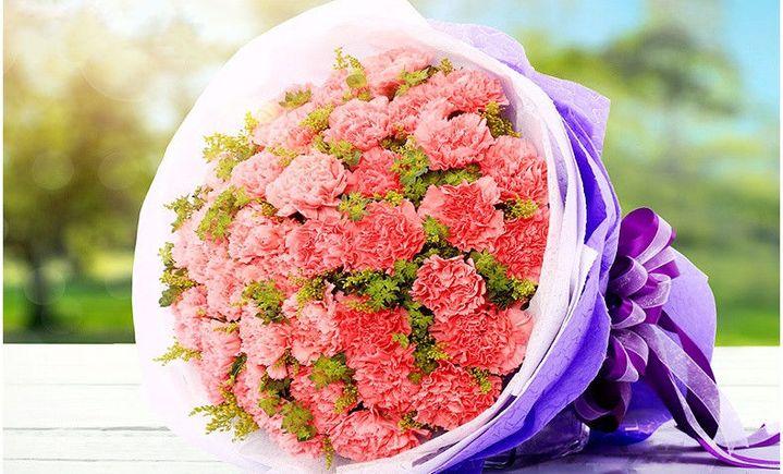 爱琴海鲜花