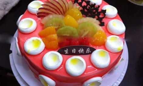 【回龙观】麦田坊蛋糕