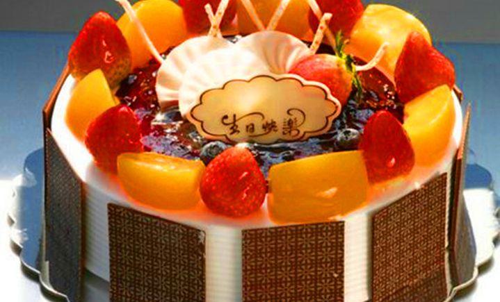 爱拉屋艺术蛋糕坊 - 大图